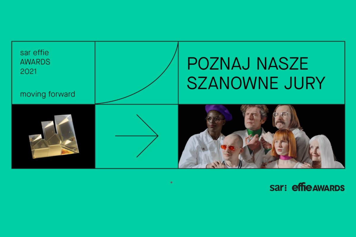 Maciej Herman na czele Jury Effie Awards 2021